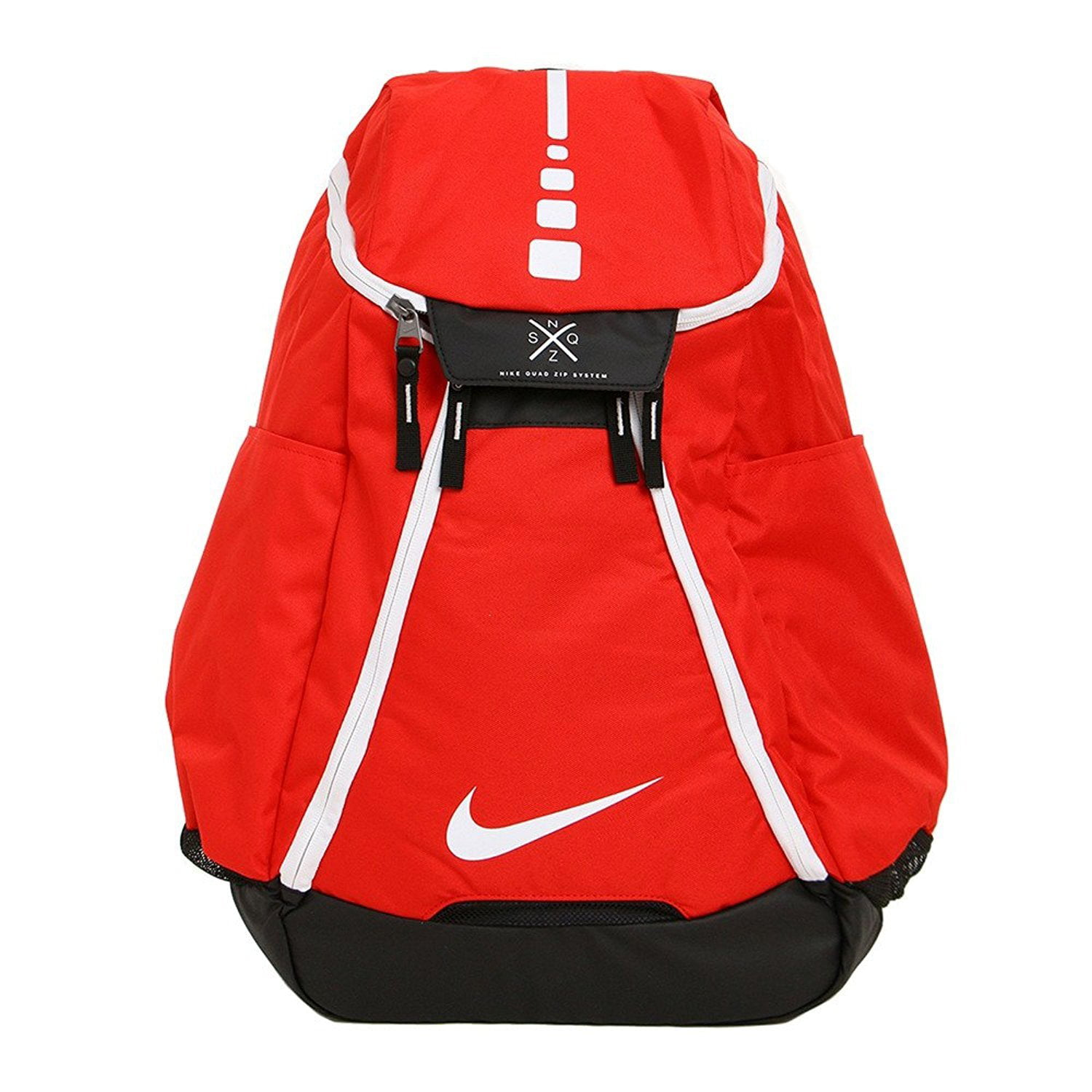 84201780d15f Nike Elite Basketball Backpack Review- Fenix Toulouse Handball