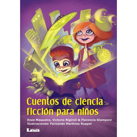 Cuentos de ciencia ficción para niños - eBook](Cuentos De Halloween Para Ninos)
