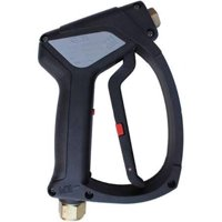 Spray Gun SG35 Easy Hold Acid 5000 PSI 12 GPM - Grey