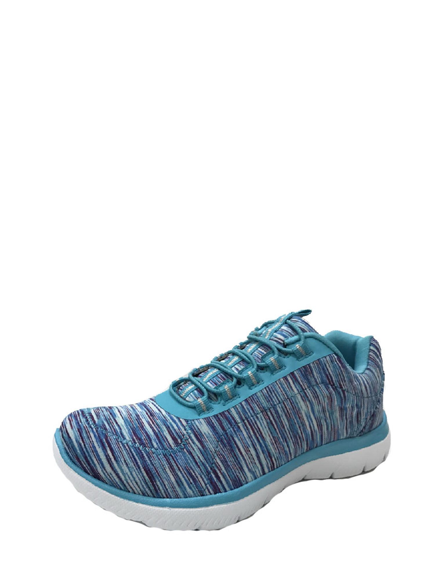Danskin Now Women's Multi Bungee Athletic Shoe by Generic