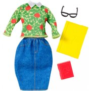 Barbie Career Teacher Fashion Pack by MATTEL INC.
