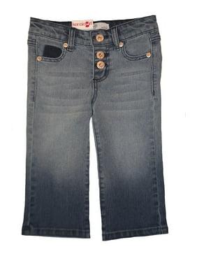 527a194e23f Big Girls Jeans - Walmart.com