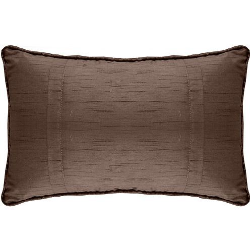 The Veratex Diamonte Boudoir Pillow