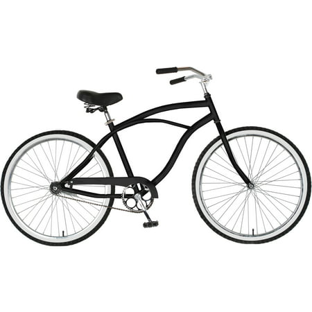 Blank Back Bicycle (26