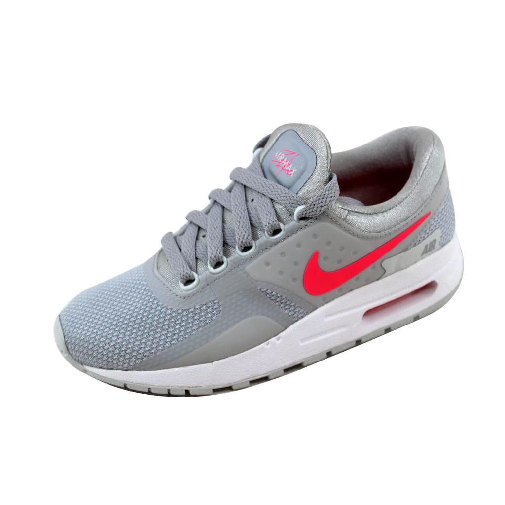 sports shoes 8e28c 53665 Nike - Nike Grade-School Air Max Zero Essential Wolf GreyRac