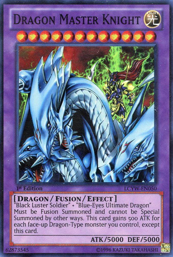 yu gi oh dragon master knight lcyw en050 legendary collection