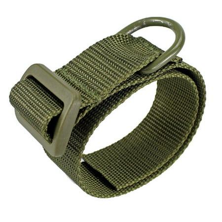 KABOER Multi-Function Gun Rope Military Portable Strapping Belt For Shotgun Airsoft Bundle Gun Belt
