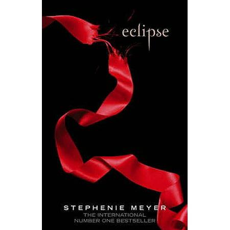 Eclipse. Stephenie Meyer