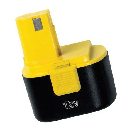 Lincoln 1201 - 12 Volt Nicad Recharging Battery 1201 12 Volt Battery