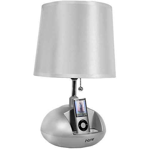 iHome Speaker Lamp