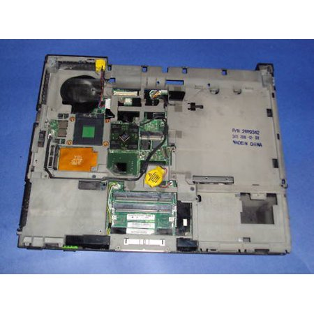 44c3708 Ibm T60 System Board Ati Mobility Radeon X1400 M54-128 02 Ibm System Board
