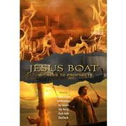 Jesus Boat by