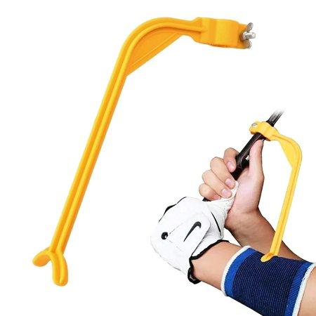 Golf Swing Correcting Tool Wrist Gesture Training