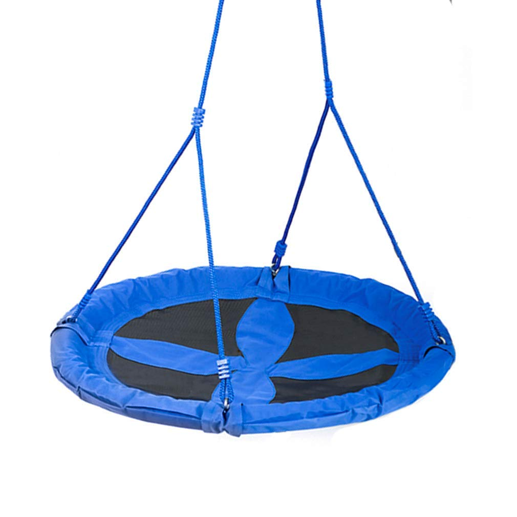 Swing Children Swing Set 40 Inch Saucer Tree Swing Seat Height