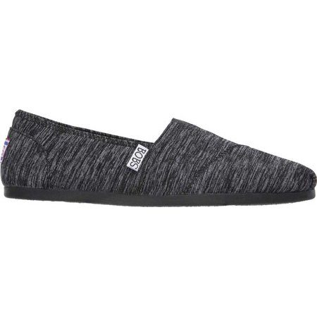 Skechers Women's Bobs Plush Express Yourself Slip-on Flat (Wide Available)