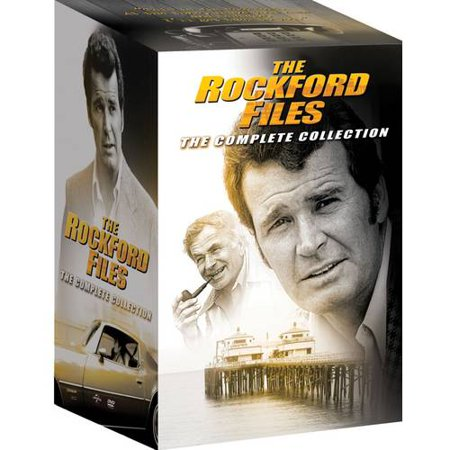 The Rockford Files  The Complete Collection