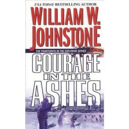 Courage in the Ashes by