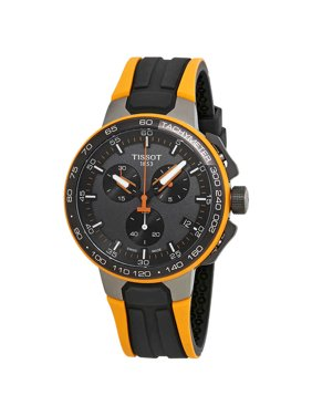 Tissot Men's T-Race Cycling Chronograph 43mm Watches