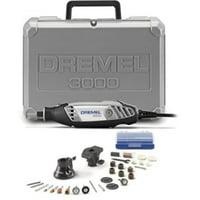 Dremel 3000-2/28 Variable Speed Rotary Tool Kit