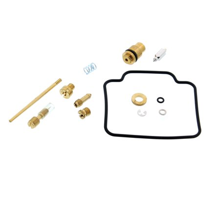 1997 1998 Suzuki LT-4WDF LT-F4WD QuadRunner 4WD Carburetor Repair Kit Carb
