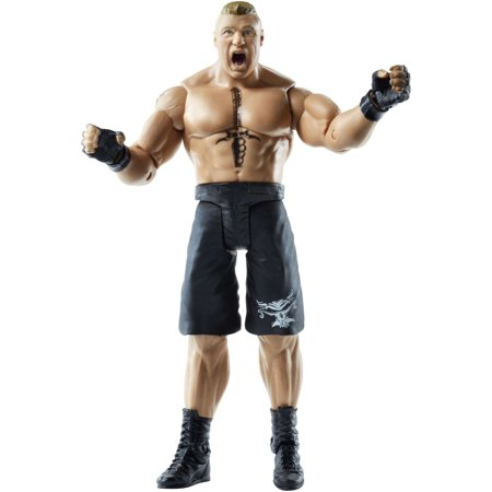 Wwe Brock Lesnar Figure