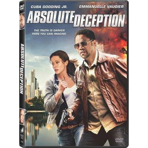 Absolute Deception (With INSTAWATCH) (Anamorphic Widescreen)