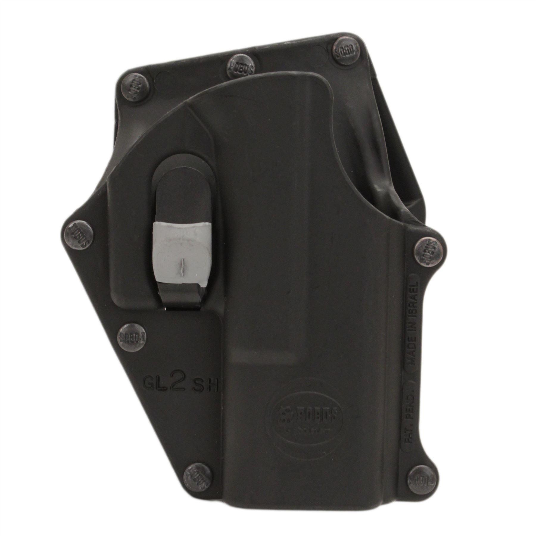 Fobus Glock 17 19 22 23 31 32 34 35 Belt by Fobus