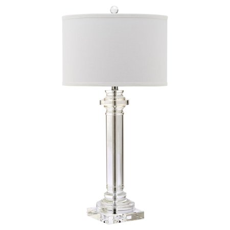 Safavieh Nina LIT4166A Column Table Lamp