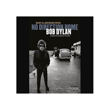 Bob Dylan: No Direction Home (DVD) (Bob Dylan Blowin In The Wind Tab)
