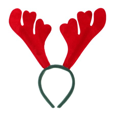 Cute Sweet Lovely Christmas Elk Antlers Reindeer Hair Clip Hairpin for Kids Decoration Supplies](Kids Reindeer Antlers)