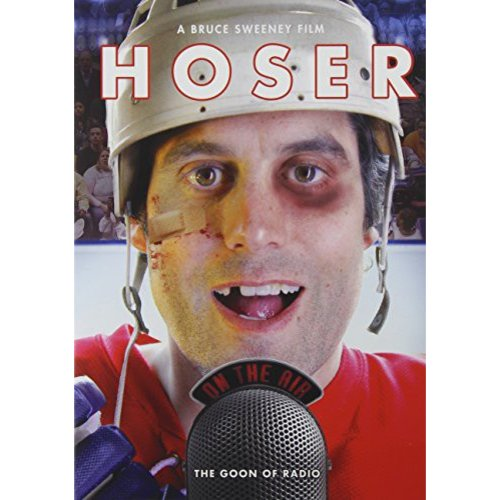 Hoser (Anamorphic Widescreen)