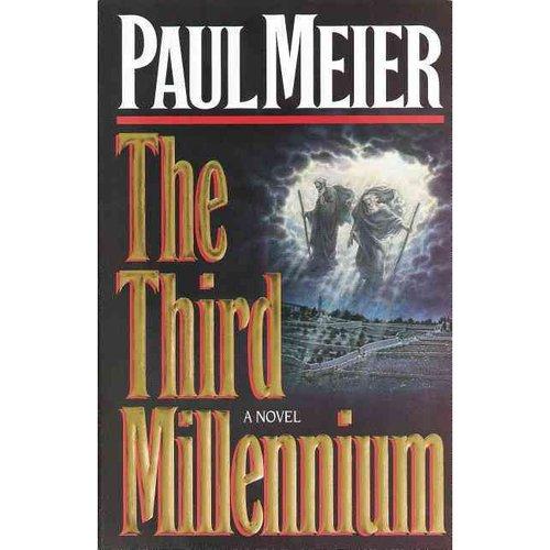 The Third Millennium: A Novel
