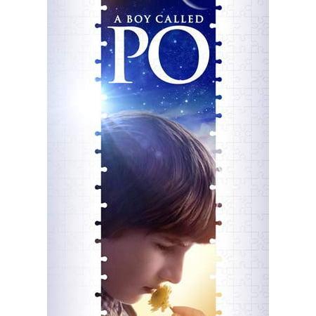 A Boy Called Po (Vudu Digital Video on Demand) (The Best Po Boy Sandwich In New Orleans)