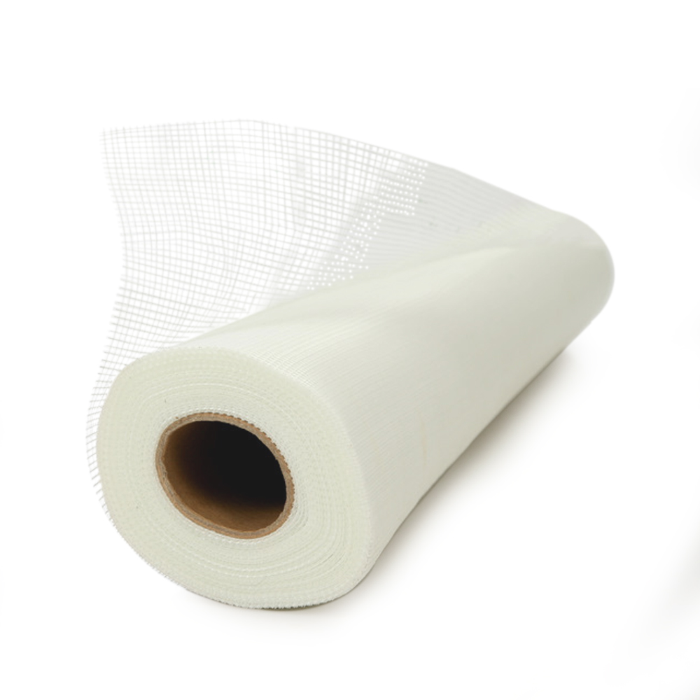"FiFlexMesh Fiberglass Drywall Mesh Wall Repair Fabric 36""x75' White by Supplier Generic"