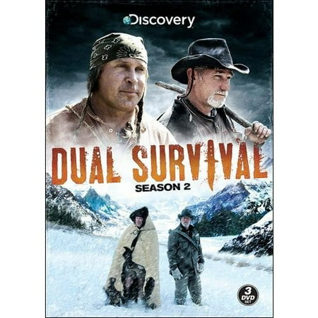 Dual Survival: Season 2 (Widescreen) (Dual Survival Cody And Dave Full Episodes)