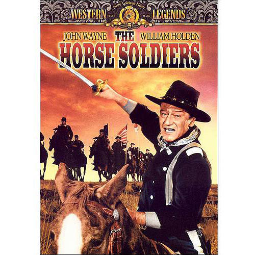 Horse Soldiers [DVD]