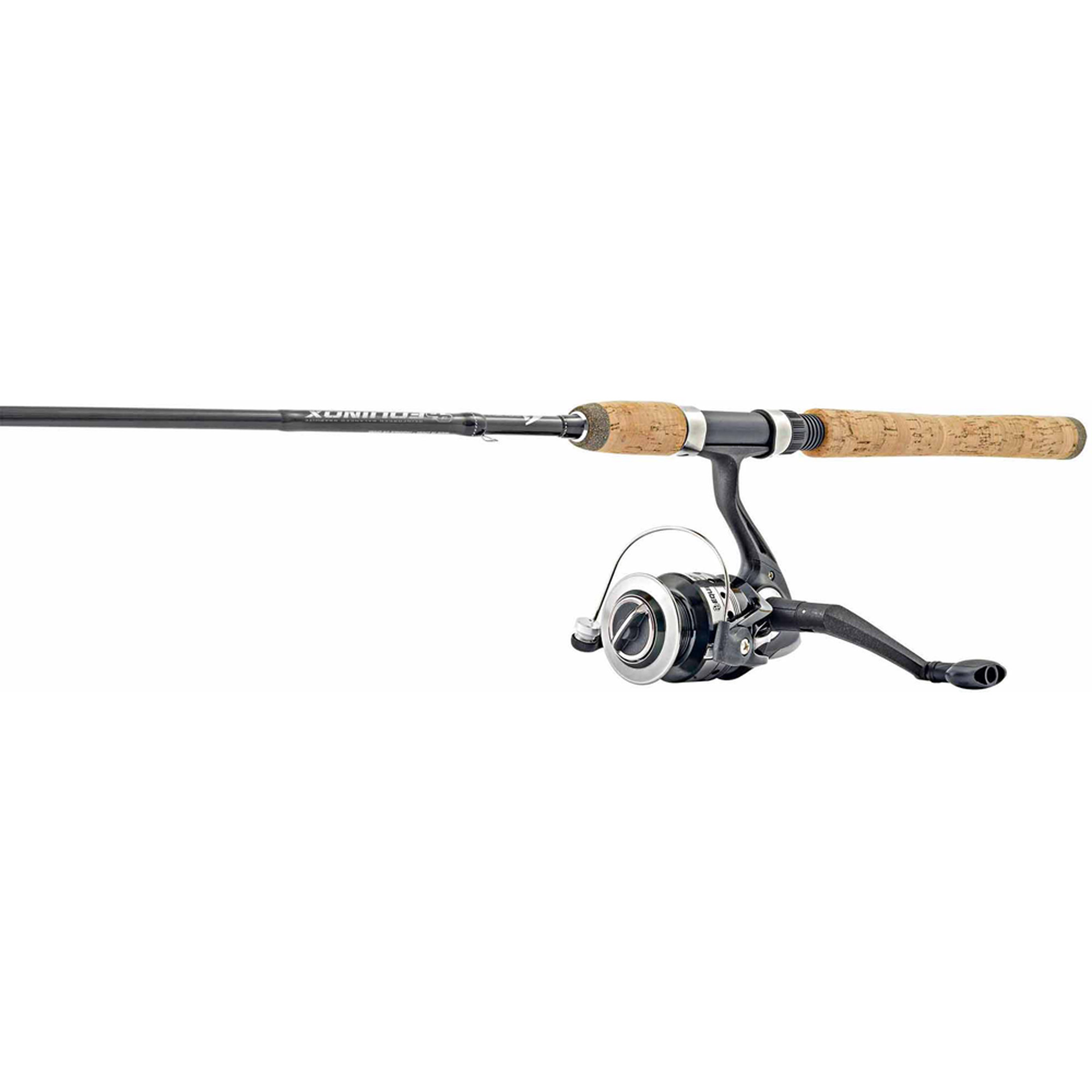 South Bend Equinox Spinning Combo