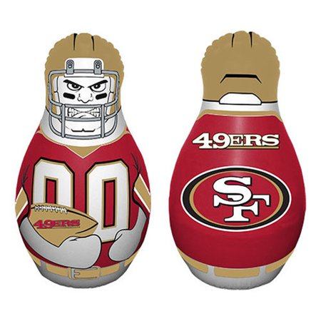 NFL San Francisco 49ers Tackle Buddy by