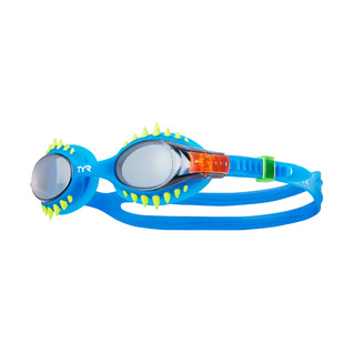 Tyr Kids Goggles SWIMPLE SPIKES by Tyr