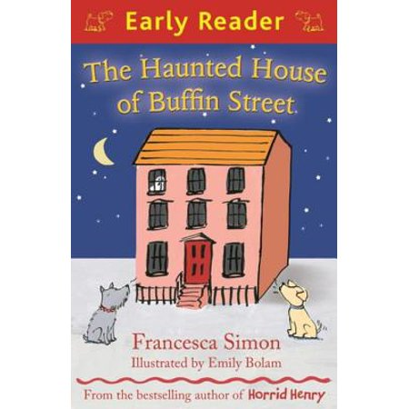 The Haunted House of Buffin Street - eBook (Haunted House In Bridgeport Ct Lindley Street)
