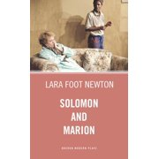 Oberon Modern Plays: Solomon and Marion (Paperback)