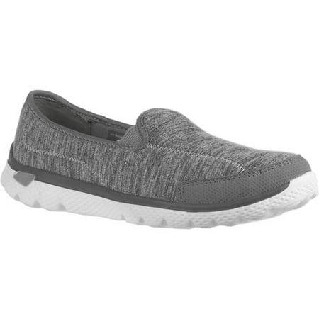Danskin Now Women's Memory Foam Slip-on Athletic Shoe
