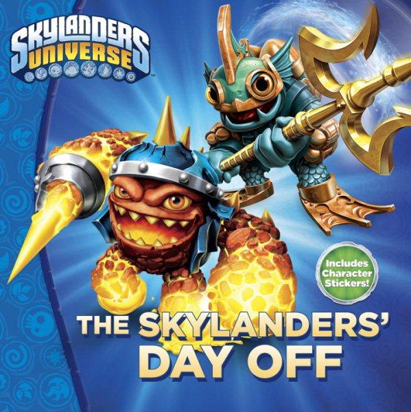 The Skylanders' Day Off
