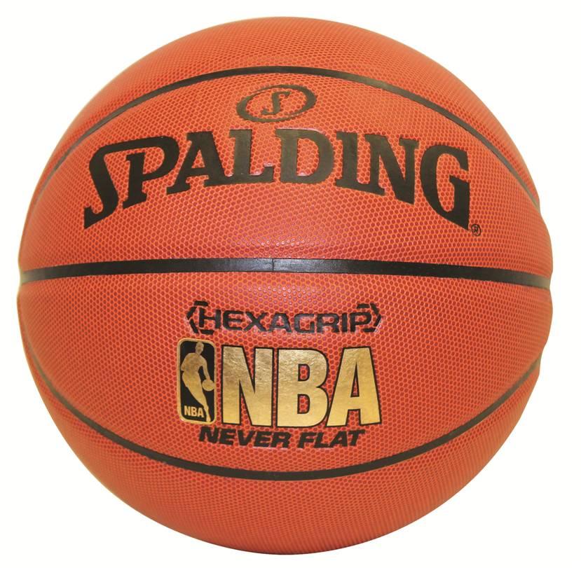 """Spalding NBA Hexagrip 29.5"""""""
