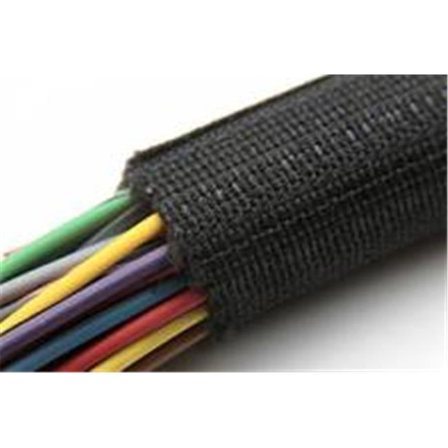 Painless Wiring PWI70971 Classic Braid Wire Wrap EFI Kit - image 1 de 1