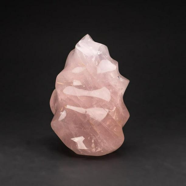 Rose Quartz Flame 4 EM11110424