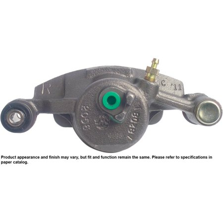 A1 Cardone Disc Brake Caliper P/N:19-1379 (A1 Cardone Ford Brake)