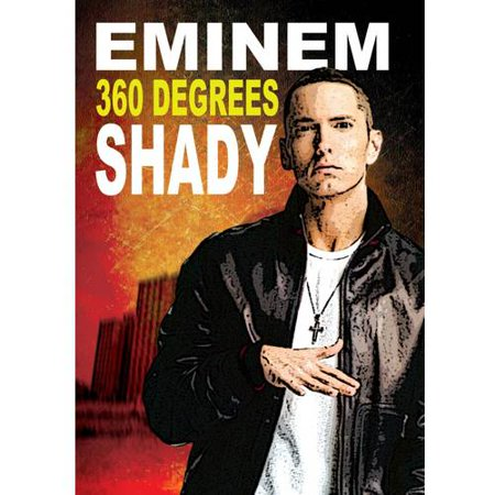Eminem - 360 Degrees Shady (Music DVD)