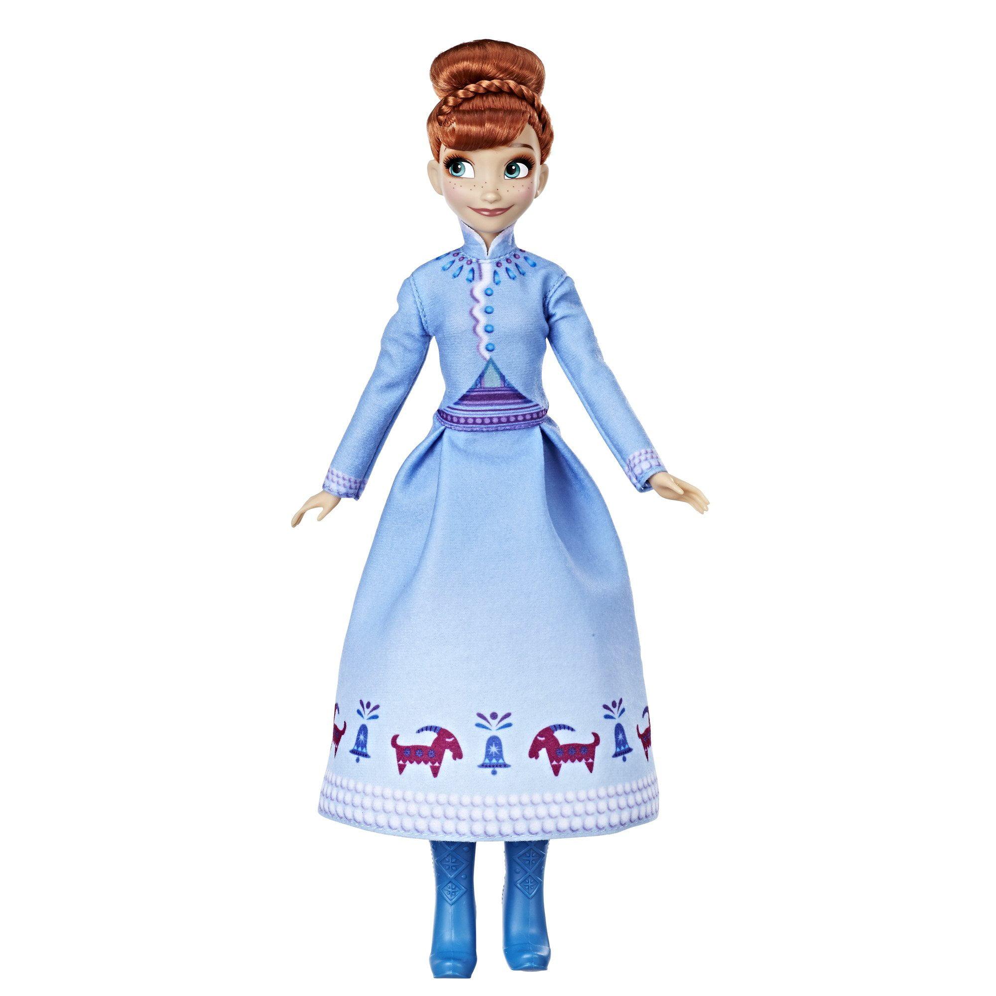 Disney Olafs Frozen Adventure Character Pillow /& Throw Set