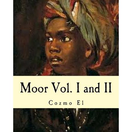 Moor Vol. I and II : What They Didn't Teach You in Black History Class - I Teach Technology Halloween
